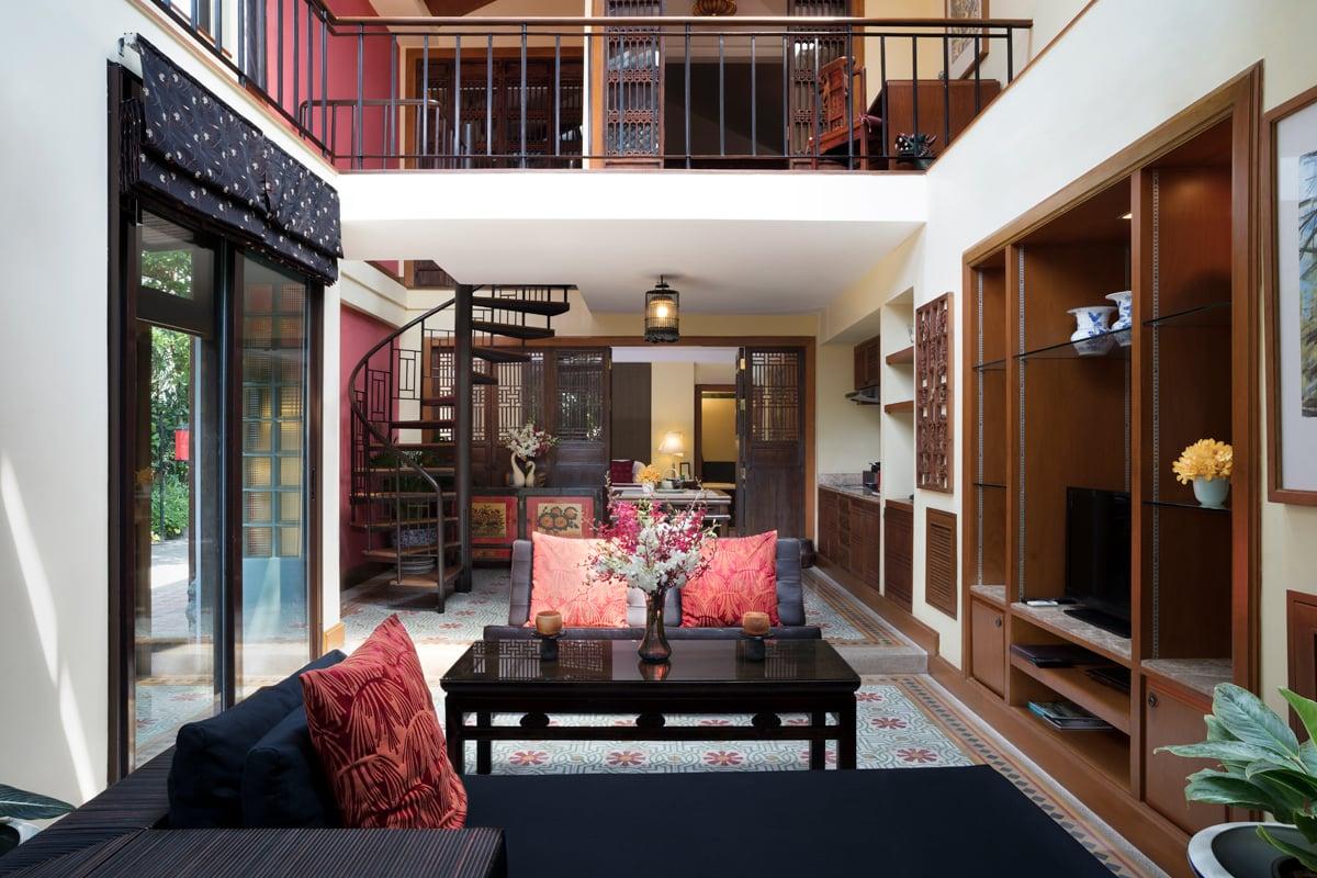 Chakrabongse Villas - Chinese Suite