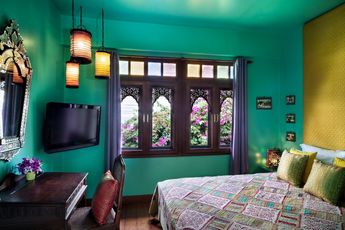 Chakrabongse Villas - Fueng Fa Room