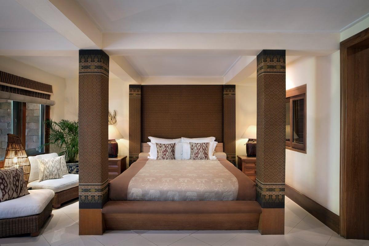 Chakrabongse Villas - Garden View Suite