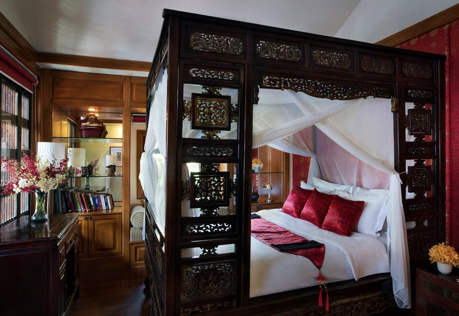 Chakrabongse Villas - Honeymoon package