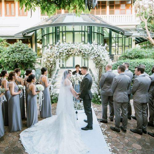 Kratob & Rob's wedding