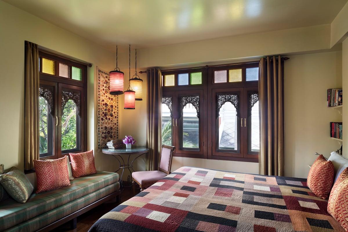 Chakrabongse Villas - Mali Room